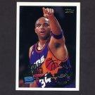 1995-96 Topps Basketball #034 Charles Barkley - Phoenix Suns