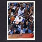 1996-97 Topps Basketball #178 Karl Malone - Utah Jazz