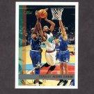 1997-98 Topps Basketball #094 Shareef Abdur-Rahim - Vancouver Grizzlies