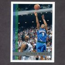 1997-98 Topps Basketball #013 Stephon Marbury - Minnesota Timberwolves