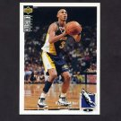 1994-95 Collector's Choice Basketball #031 Reggie Miller - Indiana Pacers