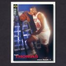 1995-96 Collector's Choice Basketball #295 Kurt Thomas RC - Miami Heat