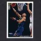 1995-96 Collector's Choice Basketball #157 Reggie Miller - Indiana Pacers