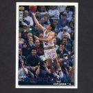 1995-96 Collector's Choice Basketball #106 John Stockton - Utah Jazz