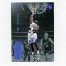 1996-97 UD3 Basketball #47 Karl Malone - Utah Jazz