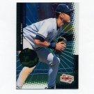 1999 UD Ionix Baseball #471 Derek Jeter - New York Yankees