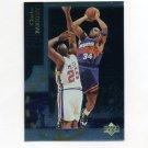 1994-95 Upper Deck Basketball Special Edition #158 Charles Barkley - Phoenix Suns