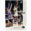 1994-95 Upper Deck Basketball #018 David Robinson AN - San Antonio Spurs