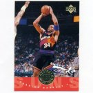 1995-96 Upper Deck Basketball Electric Court #171 Charles Barkley - Phoenix Suns