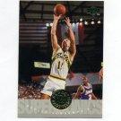 1995-96 Upper Deck Basketball #177 Detlef Schrempf AN - Seattle Supersonics