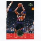 1995-96 Upper Deck Basketball #171 Charles Barkley AN - Phoenix Suns