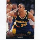 1995-96 Upper Deck Basketball #129 Mark Jackson - Indiana Pacers