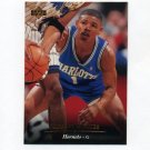 1995-96 Upper Deck Basketball #041 Muggsy Bogues - Charlotte Hornets