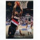 1995-96 Upper Deck Basketball #011 Aaron McKie - Portland Trail Blazers