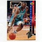 1993-94 Upper Deck Basketball All-NBA #AN07 Larry Johnson - Charlotte Hornets