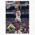 1993-94 Upper Deck Basketball #449 Scottie Pippen BT - Chicago Bulls