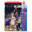 1993-94 Upper Deck Basketball #205 Scottie Pippen / Charles Barkley FIN