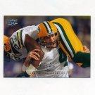 2008 Upper Deck Football #070 Brett Favre - Green Bay Packers