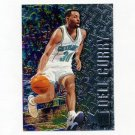 1996-97 Metal Basketball #008 Dell Curry - Charlotte Hornets