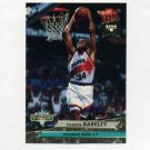 1992-93 Ultra Basketball #206 Charles Barkley JS - Phoenix Suns