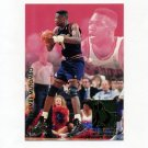 1993-94 Ultra Basketball Rebound Kings #06 Dikembe Mutombo - Denver Nuggets