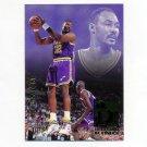 1993-94 Ultra Basketball Rebound Kings #04 Karl Malone - Utah Jazz