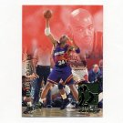 1993-94 Ultra Basketball Rebound Kings #01 Charles Barkley - Phoenix Suns