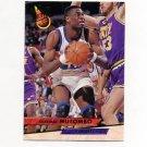 1993-94 Ultra Basketball #052 Dikembe Mutombo - Denver Nuggets