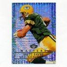2000 Collector's Edge Masters Football #067 Brett Favre - Green Bay Packers 0812/2000