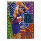 1994-95 Ultra Power In The Key Basketball #01 Charles Barkley - Phoenix Suns