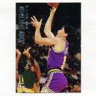 1994-95 Ultra Basketball #189 John Stockton - Utah Jazz