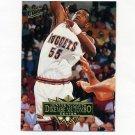 1995-96 Ultra Basketball #045 Dikembe Mutombo - Denver Nuggets