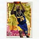 1996-97 Ultra Gold Medallion Basketball #G268 Erick Dampier RE - Indiana Pacers
