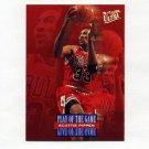 1996-97 Ultra Basketball #297 Scottie Pippen PG - Chicago Bulls