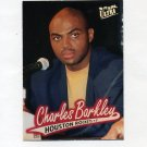 1996-97 Ultra Basketball #039 Charles Barkley - Houston Rockets