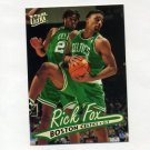 1996-97 Ultra Basketball #007 Rick Fox - Boston Celtics