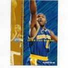 1995-96 Fleer Basketball #058 Tim Hardaway - Golden State Warriors