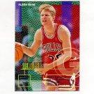 1995-96 Fleer Basketball #023 Steve Kerr - Chicago Bulls
