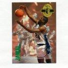 1993 Classic Four Sport Basketball #312 Jamal Mashburn