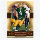 2007 Donruss Classics Football #036 Brett Favre - Green Bay Packers