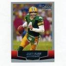 2004 Topps Draft Picks And Prospects Football #040 Brett Favre - Green Bay Packers