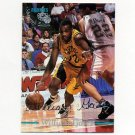 1995 Classic Basketball Silver Signatures #080 William Gates - Marquette