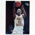 1995 Classic Basketball FOIL #086 Michael Evans - Okaloosa-Walton Community College