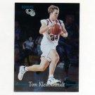 1995 Classic Basketball FOIL #059 Tom Kleinschmidt - DePaul