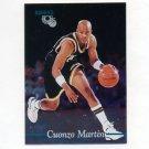 1995 Classic Basketball FOIL #053 Cuonzo Martin - Purdue University / Atlanta Hawks