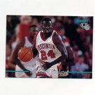 1995 Classic Basketball #019 Michael Finley - Wisconsin / Phoenix Suns