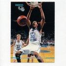 1995 Classic Basketball #004 Rasheed Wallace - North Carolina / Washington Bullets
