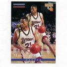 1996 Score Board Rookies Basketball #082 Marcus Camby - UMass / Toronto Raptors