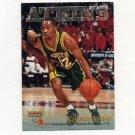 1996 Score Board Rookies Basketball #059 Chucky Atkins - University of South Florida