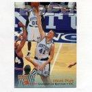1996 Score Board Rookies Basketball #048 Mark Pope - University of Kentucky / Indiana Pacers